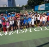 Tennis Camp @ Le Smash Club!!